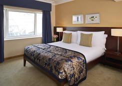 더 첼시 하버 호텔 - 런던 - 침실