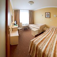 호텔 유빌레이니 Guestroom