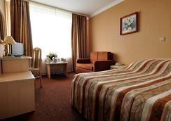 호텔 유빌레이니 - 민스크 - 침실