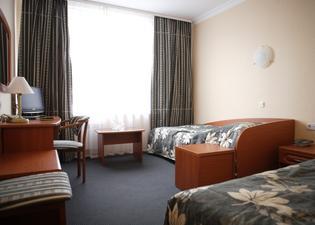 호텔 유빌레이니