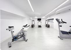 유로스타 센트럴 - 마드리드 - 체육관