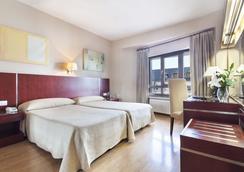 호텔 리오솔 - 레온 - 침실