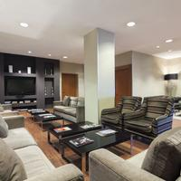 호텔 리오솔 Lobby Lounge