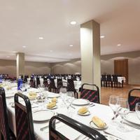호텔 리오솔 Restaurant