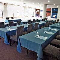 유로스트스 다스 아르테즈 호텔 Meeting Facility