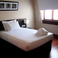 유로스트스 다스 아르테즈 호텔 Guestroom