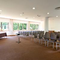 유로스트스 다스 아르테즈 호텔 Meeting room