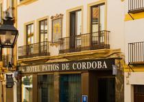 유로스타 패티오 드 코르도바 호텔