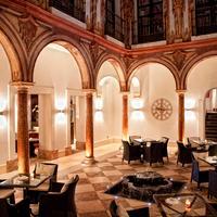 유로스타 패티오 드 코르도바 호텔 Hotel Interior