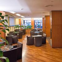호텔 마제스틱 Lobby