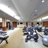 호텔 마제스틱 Fitness Studio