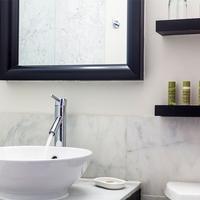유로스타 호텔 월 스트리트 Bathroom Sink