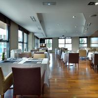 호텔 엑스 플라자 Restaurant