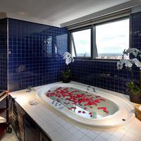 호텔 엑스 플라자 Deep Soaking Bathtub
