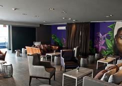 호텔 엑세 바카타 95 - 보고타 - 로비