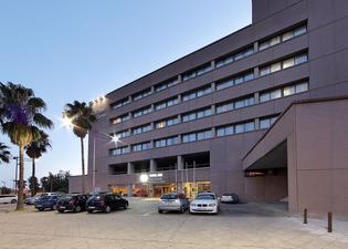 호텔 엑세 이슬라 카르투하