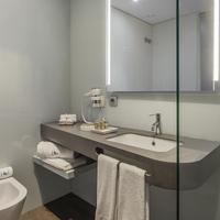 유로스타 에로이즈무 Bathroom
