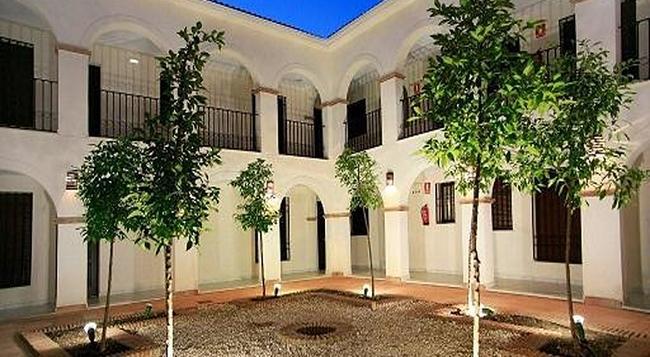 Apartamentos Patios De Alcantara - 코르도바 - 건물