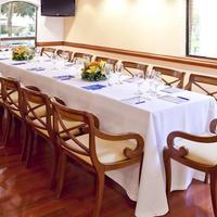 엑스 산타페 부티크 Restaurant