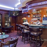 엑스 산타페 부티크 Hotel Bar