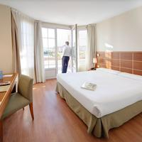 유로스타 자르주에라 파크 호텔 Guestroom