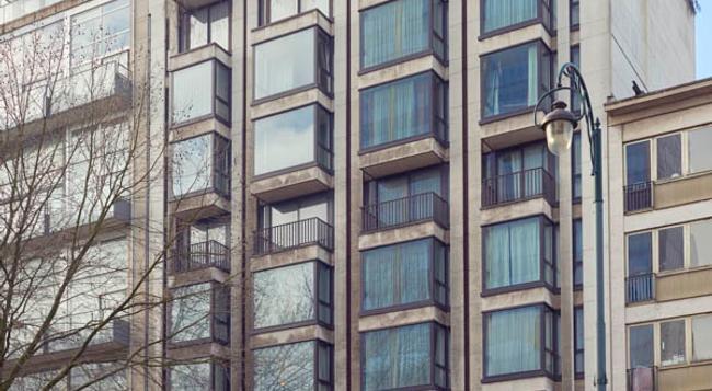 호텔 브뤼셀 - 브뤼셀 - 건물