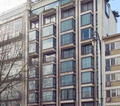 호텔 브뤼셀