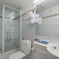 호텔 브뤼셀 Bathroom