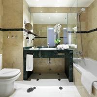 유로스타 콩키스타도르 Bathroom