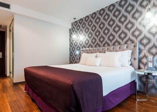 호텔 유로스타 람블라스