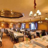 리젠트 호텔 Dining