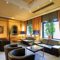 리젠트 호텔 Lobby