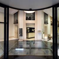 유로스타 그랑 비아 Interior Entrance