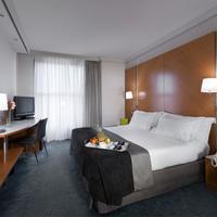 호텔 엑스 플라자 Guestroom