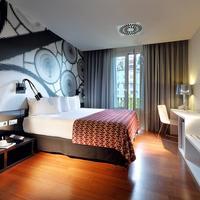 유로스타 Bcn 디자인 Guestroom