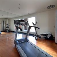유로스타 Bcn 디자인 Gym