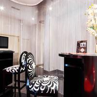 유로스타 Bcn 디자인 In-Room Amenity