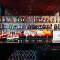 유로스타 Bcn 디자인 Hotel Bar