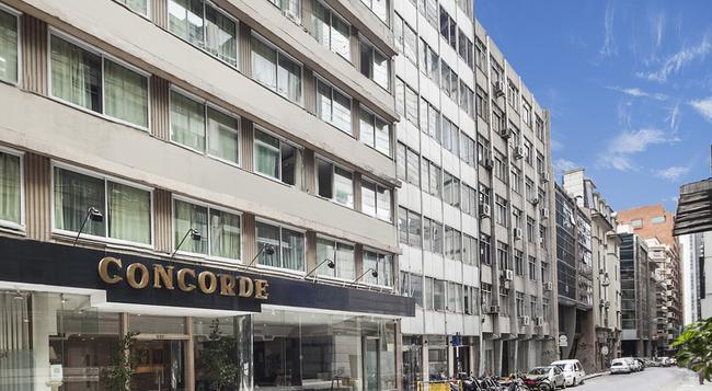 콩코드 호텔 - 부에노스아이레스 - 건물