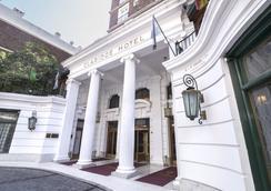 유로스타스 클래리지 호텔 - 부에노스아이레스 - 건물