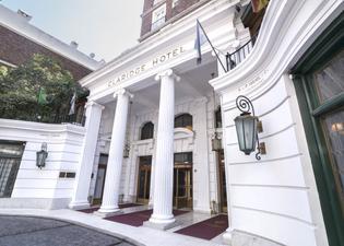 유로스타스 클래리지 호텔
