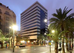 유로스타즈 루센텀 호텔