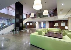 유로스타즈 루센텀 호텔 - 알리칸테 - 라운지
