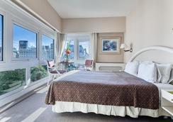 엑세 호텔 콜론 - 부에노스아이레스 - 침실