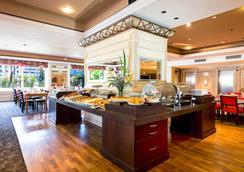 엑세 호텔 콜론 - 부에노스아이레스 - 레스토랑