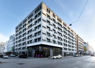 유로스타 북 호텔