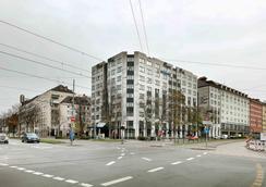리젠트 호텔 - 뮌헨 - 건물