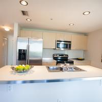 Habitat Residence Condo Hotel In-Room Kitchen