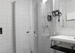 베이직 호텔 베르겐 - 베르겐 - 욕실