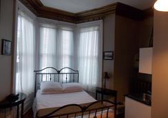 Suites of Euston - 샬럿타운 - 침실